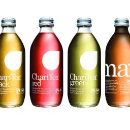 ChariTea – Lemonaid